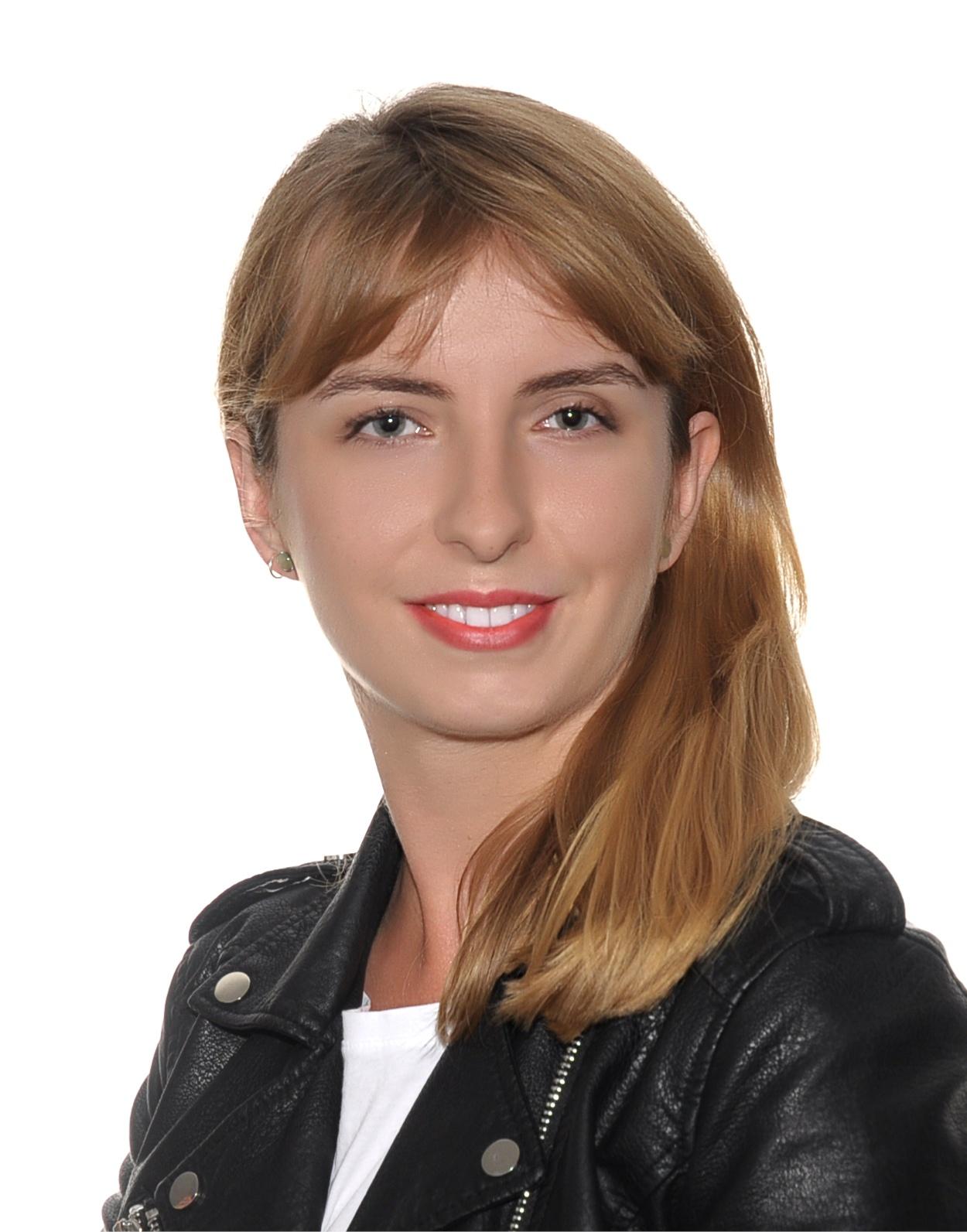 <strong>Weronika Adamska</strong>