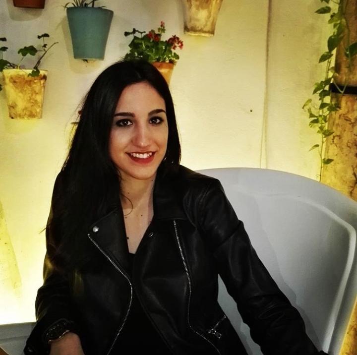 Diana Alba Ruiz